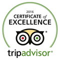Domaine Tomali-Maniatyn - 2016 TripAdvisor Certificate of Excellence